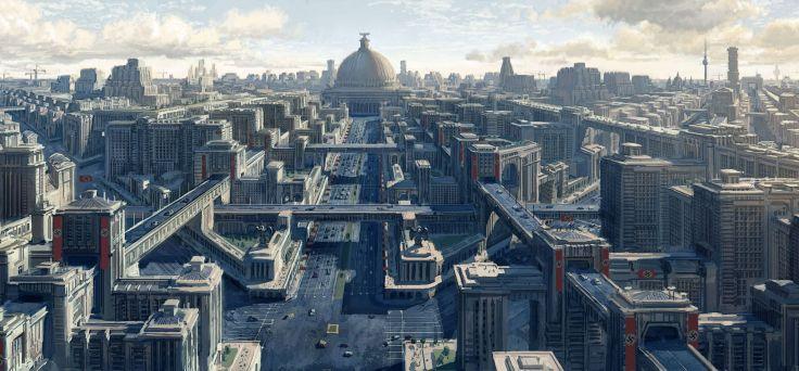 el Welthauptstadt,